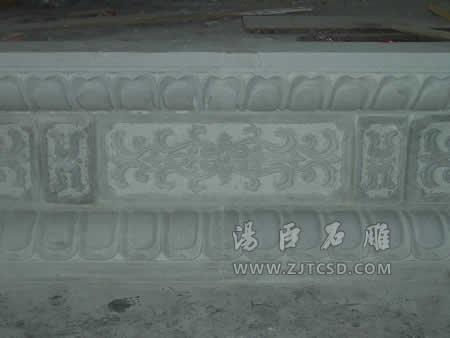 佛台类石雕